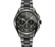 Herrenchronograph HyperChrome Plasma R32276112