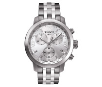 T-Sport PRC 200 Herrenchronograph T055.417.11.037.00