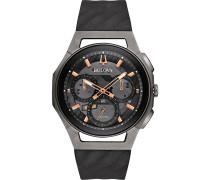 Herrenchronograph Curv 98A162