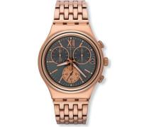 Herrenchronograph Masterglass YCG412G
