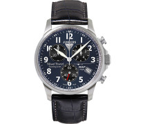 Herrenchronograph Mountain Wave Project 6894-3 6894-3