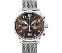 Herrenchronograph 7684M-3 LZ127 Graf