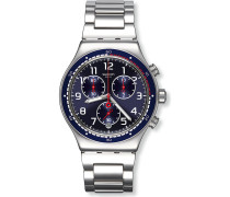 Chronograph our YVS426G