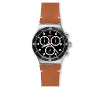 Herrenchronograph Disorderly YVS424