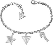 Armband Start Heart And Charms JUBB83043JW