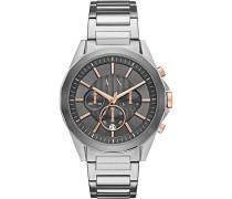 Herrenchronograph AX2606
