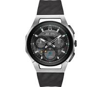 Herrenchronograph Curv 98A161