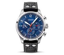 Chronograph Belisar Pilot D0096271604700