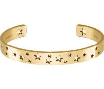 Armband Cut Out Star LJ-0135-B-58