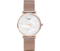 Damenuhr Minuit La Perle CL30047