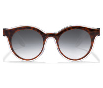 Sonnenbrille Clip-on The eyes of Gero SEF01RHC009