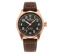 Uhren-Set AL-525G3S4