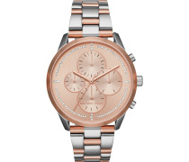 Damenchronograph MK6520