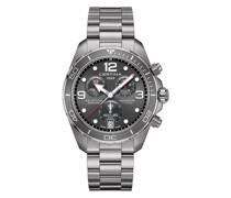 Herrenuhr Aqua DS Action Chronograph COSC C0324344408700
