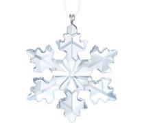 Anhänger Kleine Schneeflocke Ornament 5180211
