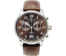 Herrenchronograph 7684-3 LZ127 Graf