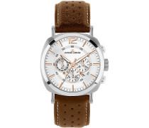 Herrenchronograph Lugano 1-1645D