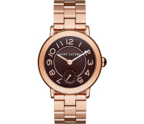 Damenuhren marc jacobs  MARC JACOBS® | Damen Uhren H/W Kollektion 2017 im Online Shop