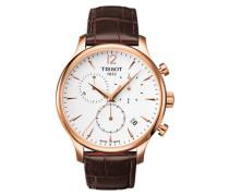 Tradition Chronograph T063.617.36.037.00