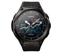 Smartwatch Outdoor Watch WSD-F10BKAAE