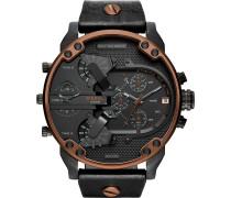 Herrenchronograph DZ7400