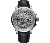 Chronograph Masterpiece MP6028-SS001-001-1