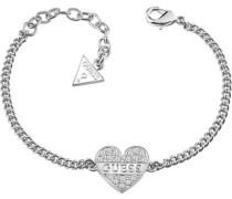 Armband Sparkle Heart JUBB83084JW