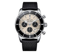 Chronograph Superocean Heritage AB0162121G1S1