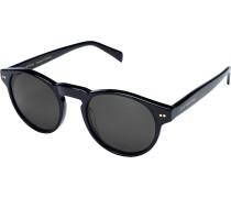 Sonnenbrille Berkeley Gloss All Black KS07-BKG-BK