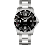 HydroConquest Herrenuhr L3.642.4.56.6