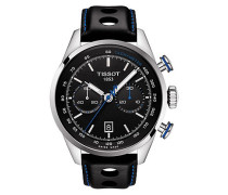 Chronograph Alpine Automatik T1234271605100