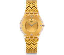 Herrenuhr Golden Street SFE106G