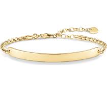 Love Bridge Armband LBA0047-413-12-L18v