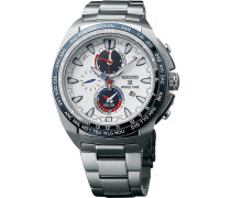 Herrenchronograph Prospex Solar World Time SSC485P1