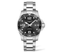 Herrenuhr Diving HydroConquest L37824566