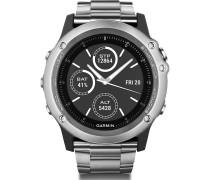 Smartwatch Fenix 3 Sapphire Titanium 40-27-2549