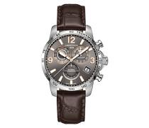 Chronograph DS Podium Chronograph GMT C0346541608701