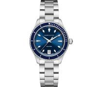 Damenuhr Jazzmaster Seaview H37451141