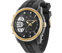 Herrenuhr Tactical P14249JPBG-02