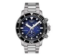 Chronograph Seastar 100 Quartz T1204171104101