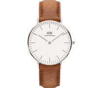 Damenuhr Classic Collection Durham DW00100112