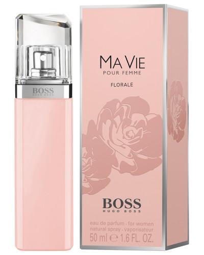 BOSS Ma Vie Florale Eau de Parfum 50 ml
