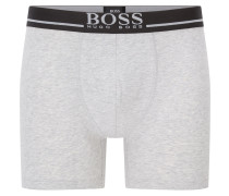 Boxershorts aus elastischem Single Jersey