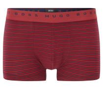 Boxershorts aus Stretch-Baumwolle mit mittlerer Bundhöhe