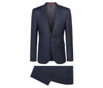 Slim-Fit Anzug