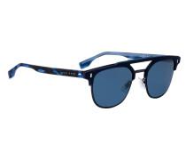 Matte Sonnenbrille