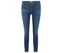 Regular Fit Jeans aus Red Cast Denim