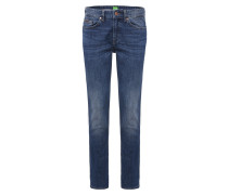 Slim-Fit Jeans aus stretchigem Baumwoll-Mix