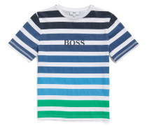 Regular-Fit Kids-Shirt aus Single-Jersey
