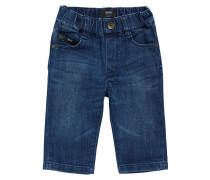 Regular-Fit Kids-Jeans aus Baumwolle